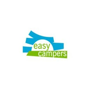 Easy Campers logo