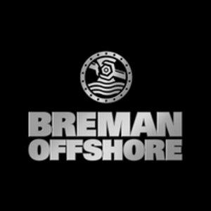 Breman Machinery B.V. logo