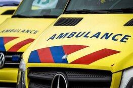 Drie gewonden bij ernstig ongeval Ens