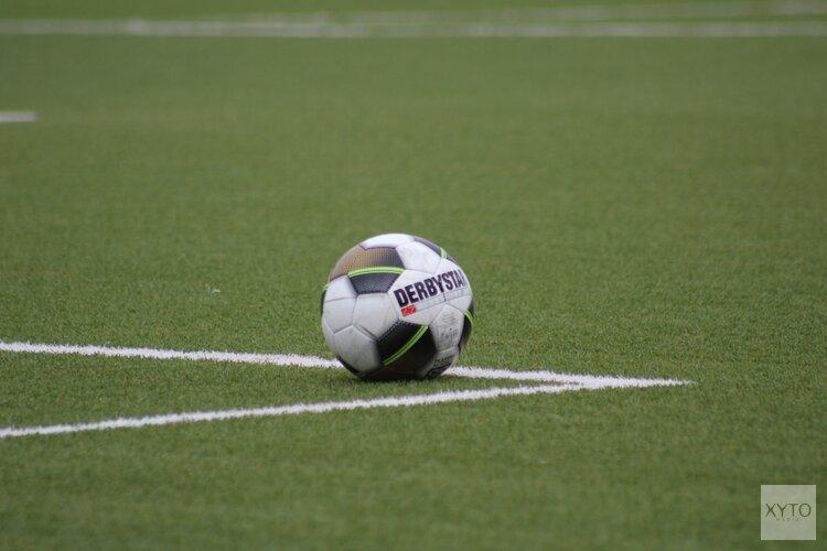 Keeper Rosink loodst Flevo Boys naar hoofdtoernooi KNVB-beker