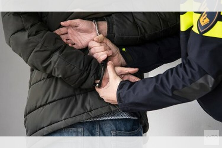 Berover 91-jarige vrouw aangehouden in Emmeloord