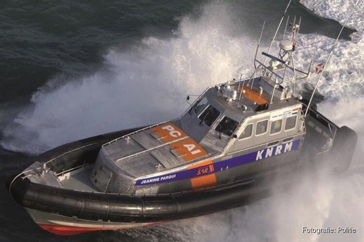 Viskotter vermist bij Texel: grote zoekactie op de Noordzee