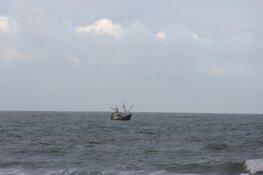 Viskotter hoogstwaarschijnlijk gevonden op zeebodem: opvarenden nog vermist