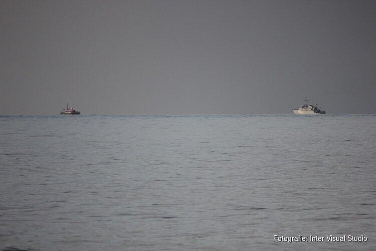 Lichamen vermiste vissers gevonden in gezonken kotter