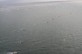 Omgekomen Urker vissers worden morgen begraven