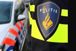 Politie roept verdachte explosie Urk op zich te melden