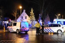 Celstraf voor poging tot doodslag op agent in Laren