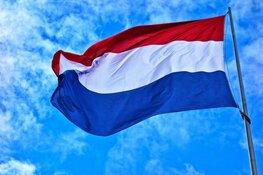 Vlaggen op 17 april