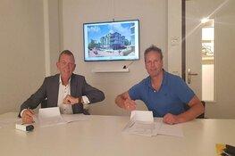 Bouwbedrijf Roos wint prijsvraag voor ontwikkellocatie 2 aan De Deel