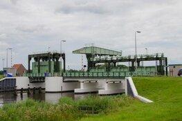 Kadoelerbrug tot 9 oktober afgesloten voor vrachtverkeer
