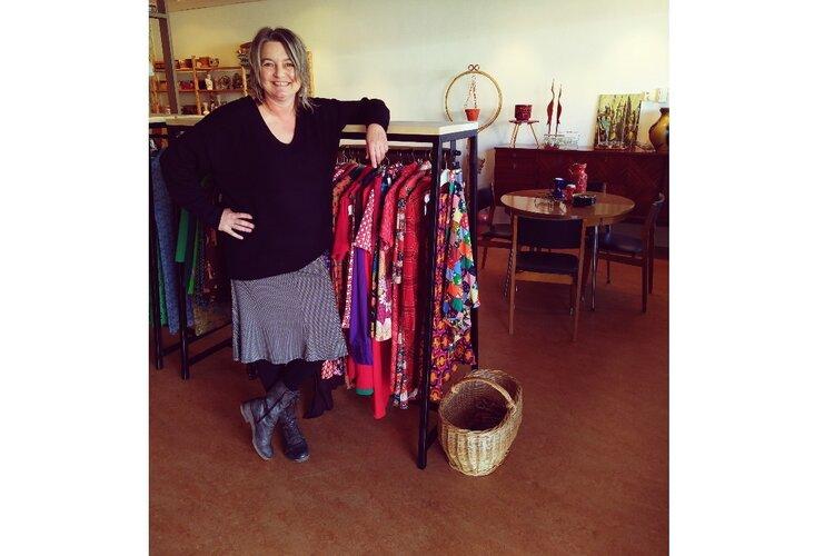 neiZ opent vintagewinkel in Emmeloord