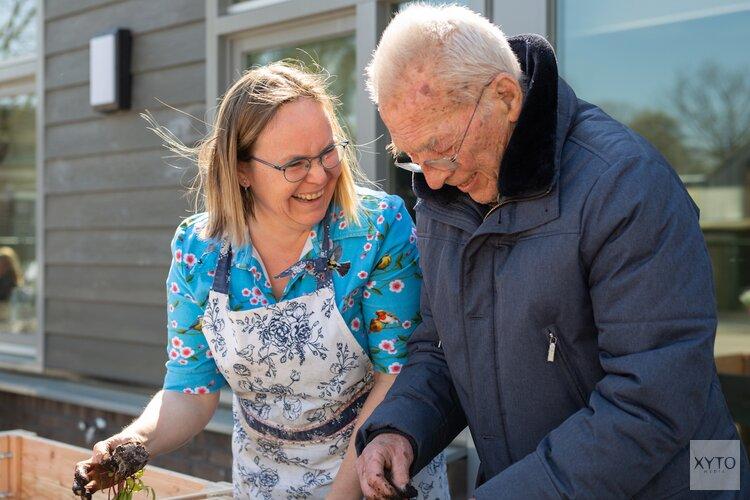 Een fijn nieuw thuis voor ouderen met dementie in Emmeloord
