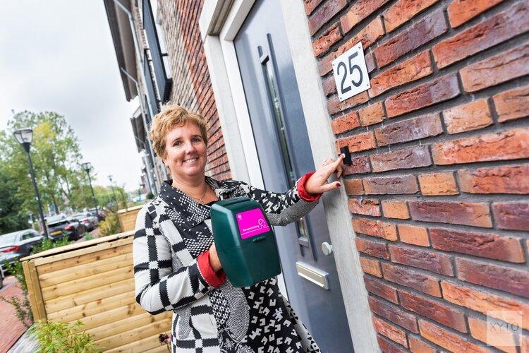 Gemeente Dronten heeft het hoogste aantal Hersenstichting-collectanten van provincie Flevoland