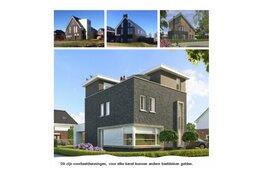 32 nieuwe woningbouwkavels in Emmelhage